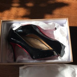 Christian Louboutin Fifille 100